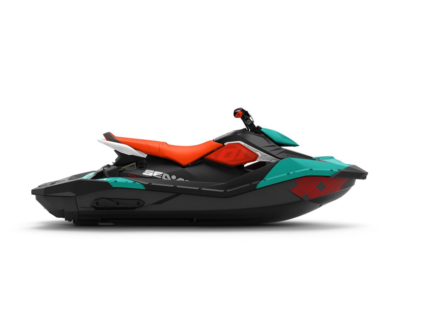Manuales de Taller , servicio, despiece, usuario motos de Agua- Jet Ski Sea Doo en pdf