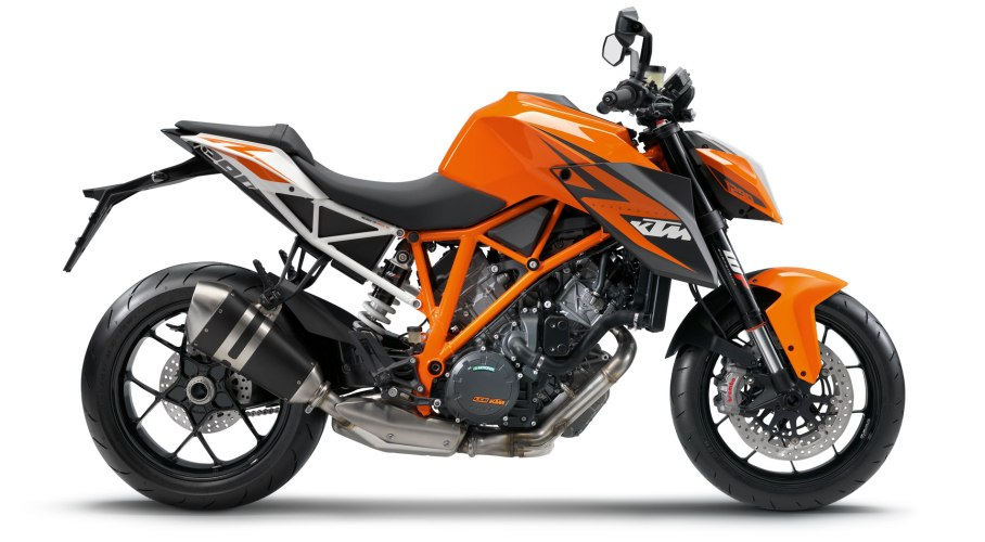 KTM 1290 R Superduke taller manual