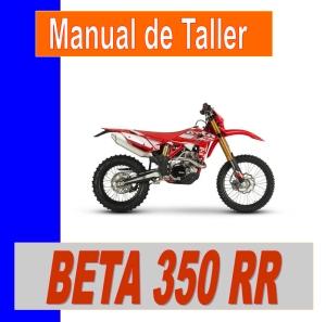 beta 350 manual taller