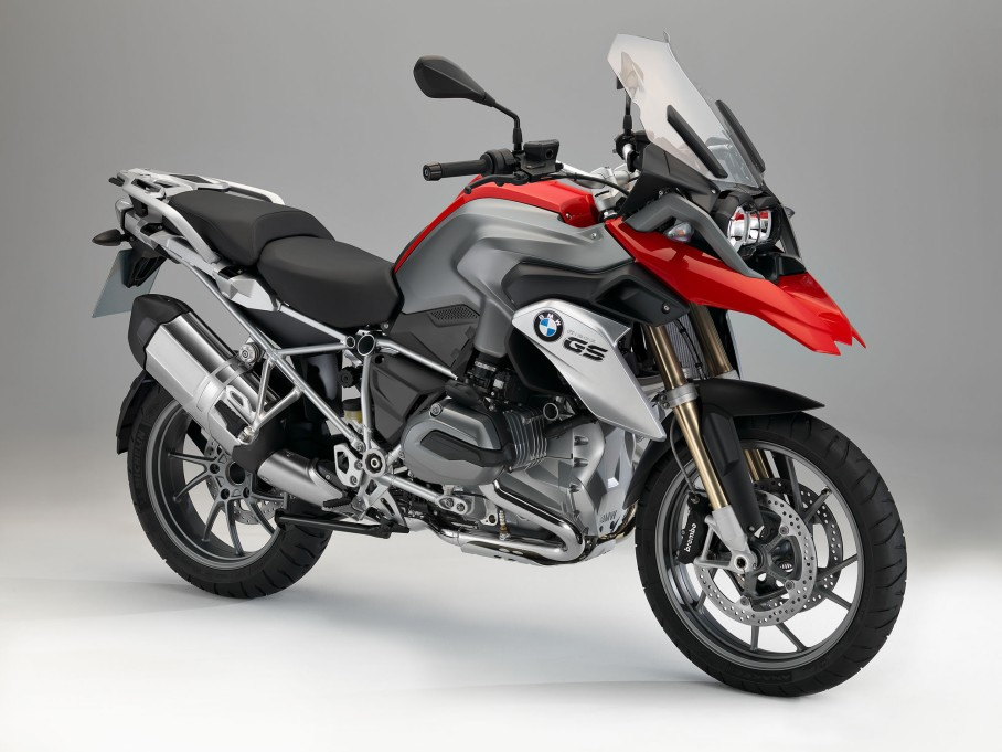 bmw R 1200 gs manual taller