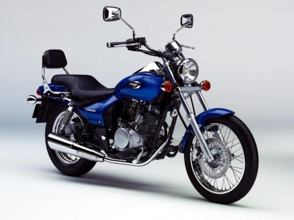 Kawasaki eliminator 125 manual de taller y mecanica