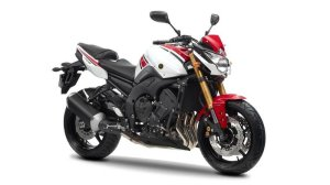 Yamaha FZ8 Manual de despiece