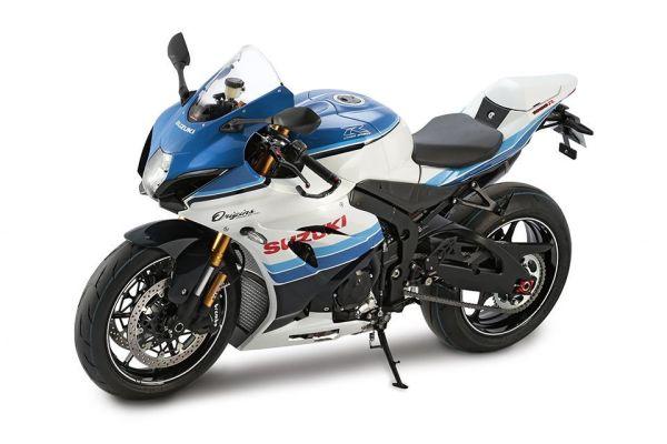 Manuales taller – despiece motos Suzuki en pdf