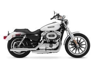 Harley Davidson Sportster 1200 manual taller