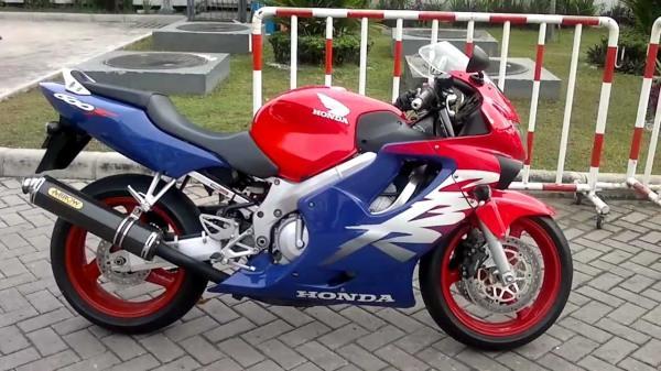 Lista de manuales mecánica - mantenimiento de motos en pdf