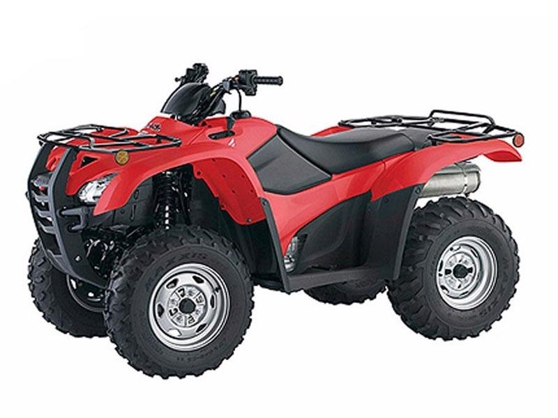 Manual de taller, servicio y despiece Honda TRX 300 / TRX 350 / TRX 400 / TRX 420 / TRX 450 / TRX 500 / TRX 650 / TRX 680 en pdf