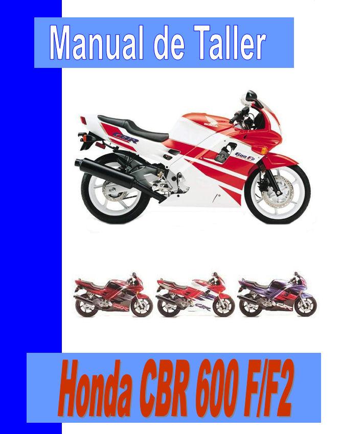 taller-honda-cbr-600-s