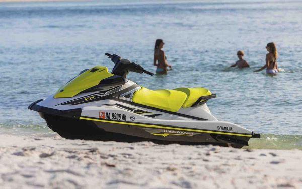 Manuales Taller - mecanica - despiece Jet Ski Yamaha-motos de Agua Yamaha