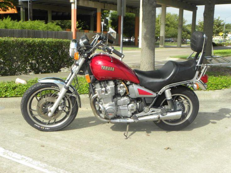 Yamaha XJ1100 Maxim