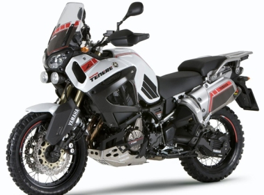 Allroad Adventure Touring Enduro YAMAHA XT1200Z SuperTenere 2013