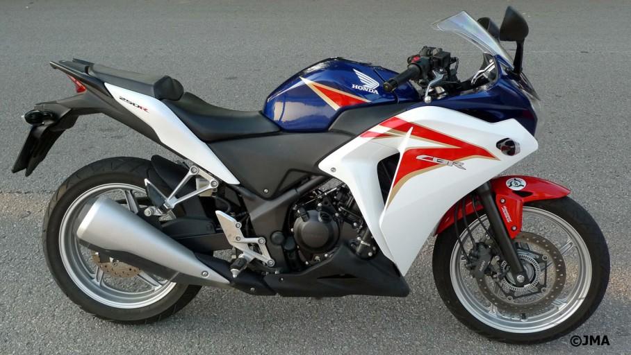 Honda CBR 250 Manual de taller, servicio y despiece