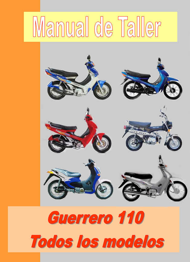 guerrero 110 manual taller en pdf