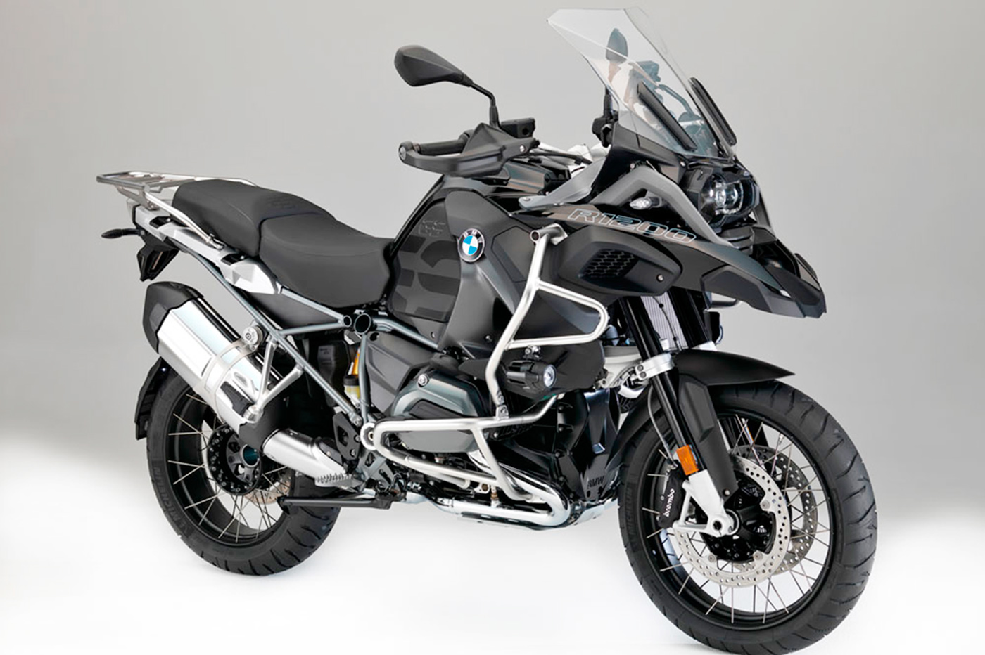 bmw r1200 gs adventure manual taller - despiece en pdf