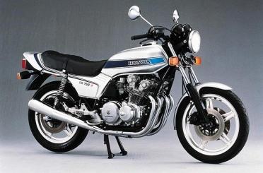 Honda CB 750 F DOCH manual de taller en pdf