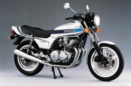honda CB750F_1980