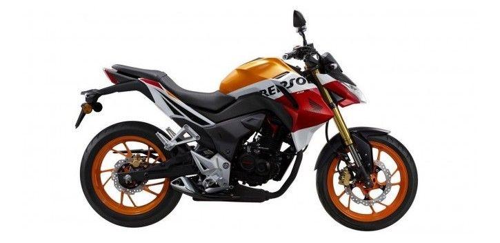 Manual de taller, servicio y despiece para Honda CB 190 R,