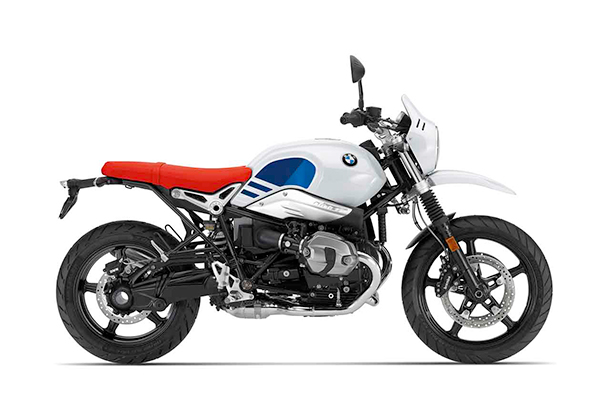 BMW R nineT Urban_manual-mecanica