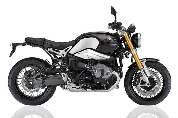manual-mecanica BMW-R1200-NineT-Classic