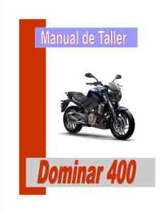 Bajaj-Dominar-400-manual-taller-servicio