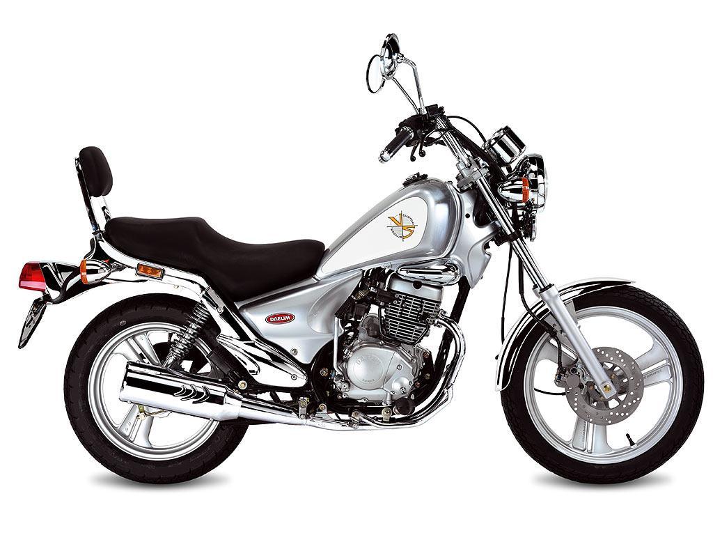 Lista de Manual de taller , mecanica , servicio, mantenimiento y despiece  para moto Daelim disponibles para todos los años y modelos