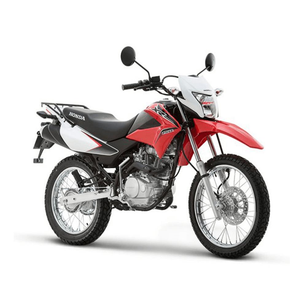 Honda XR 190 manual mecánica