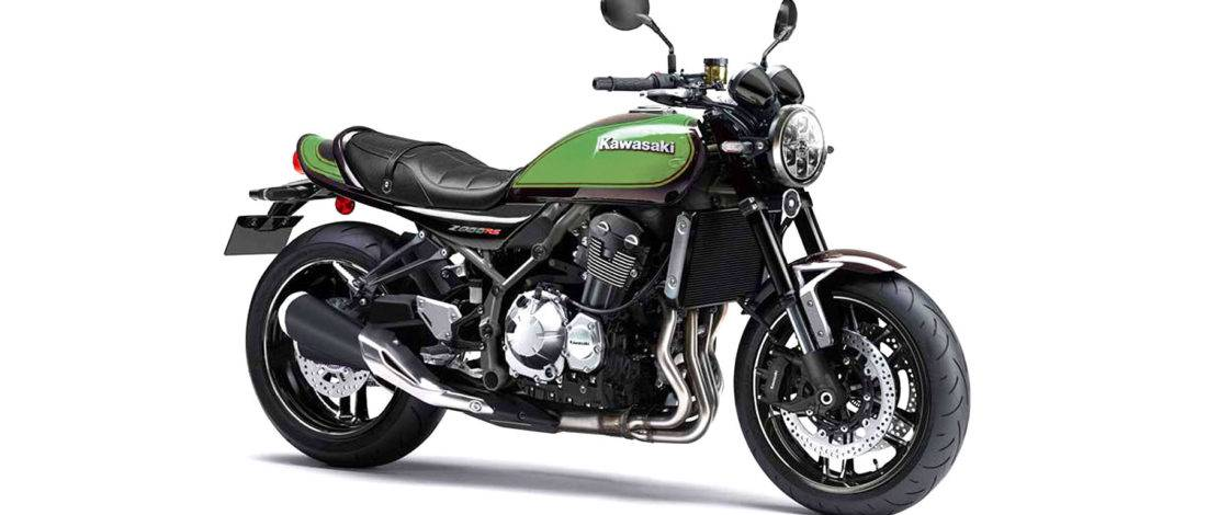 Manual de taller, servicio y despiece Kawasaki  Z900 RS