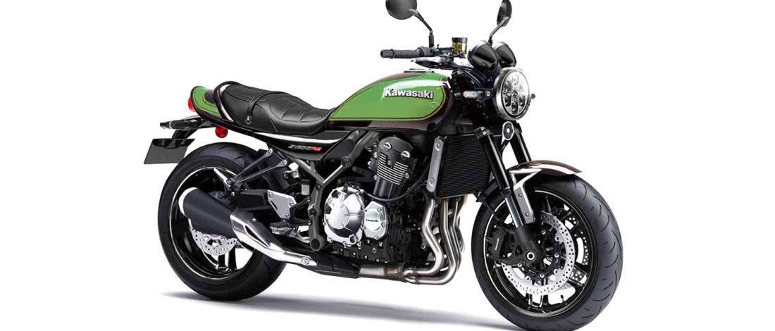 Manual de taller, servicio y despiece Kawasaki Z900 RS