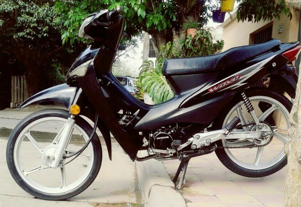 Honda NF 110 - Wave 110 manual taller