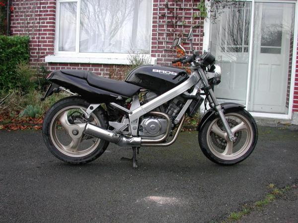 honda bros 400 nt manual taller despiece