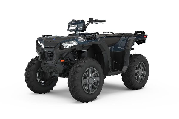 Polaris SPORTSMAN manual de taller