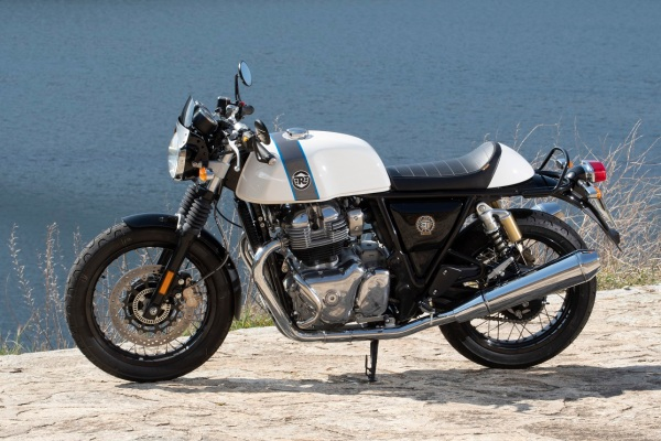 Royal_Enfield_Continental_GT_manual taller -  servicio - despiece