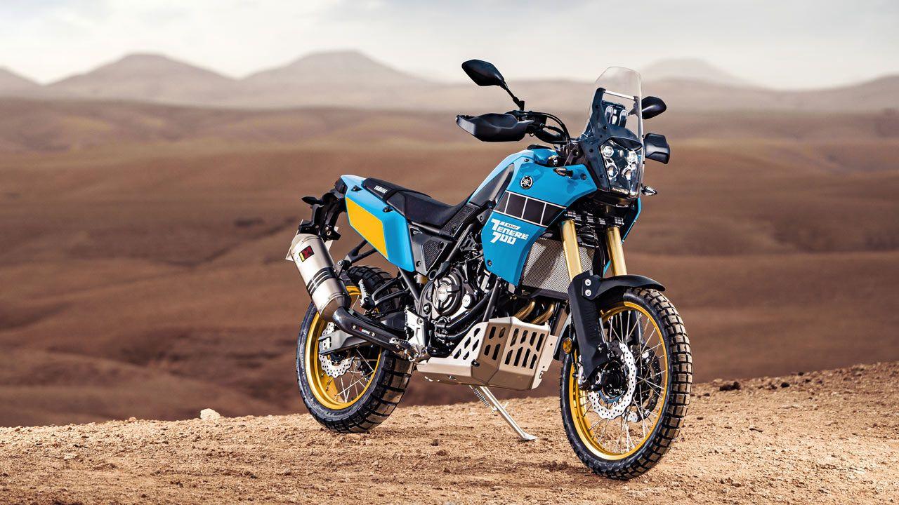 Yamaha-Tenere-700-manual despiece y partes pdf